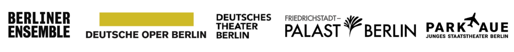 Logos der Projektpartner