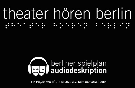 theater hören berlin